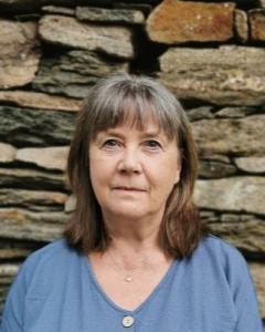 Ulla Svensson